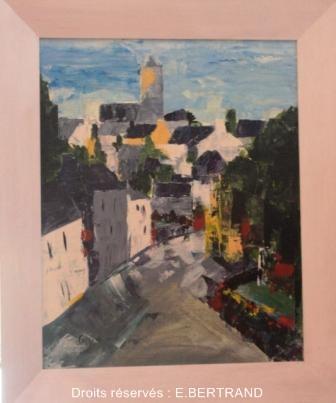 Bretagne abstraite